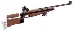 Luftgewehr 10 m