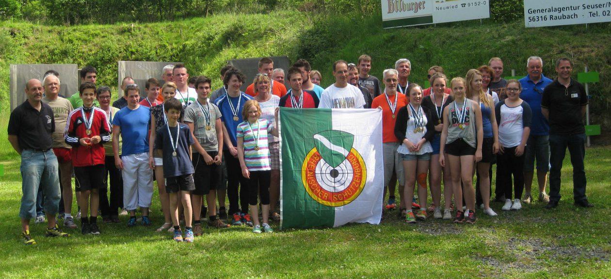 Sommer-Biathlon