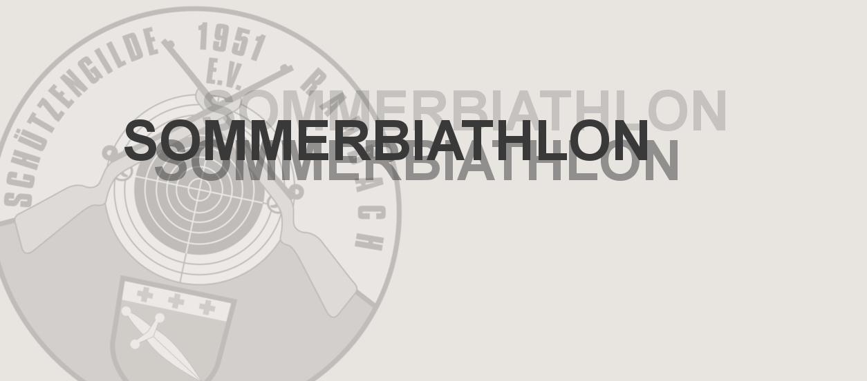 sommerbiathlon